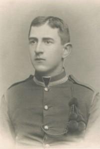 Josef Kolbe 1890-1891 marksmanship lanyard