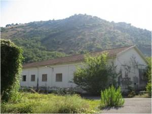 Hut exterior, 2010