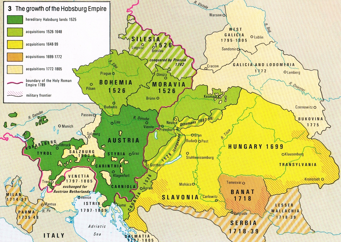 a history of revolutions in the austrian empire 1848 a wave of revolutions washes across the austrian empire metternich resigns 1866 austria is defeated by prussia  a history of austria a timeline of germany.