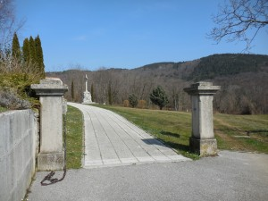 Cemetery of the fallen, Ravnica