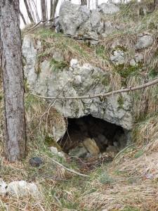 Cavern XX