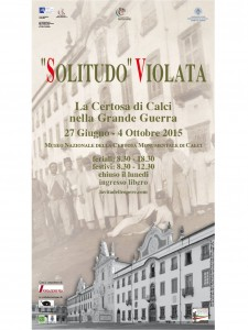 Exhibition 'Solitudo' Violata